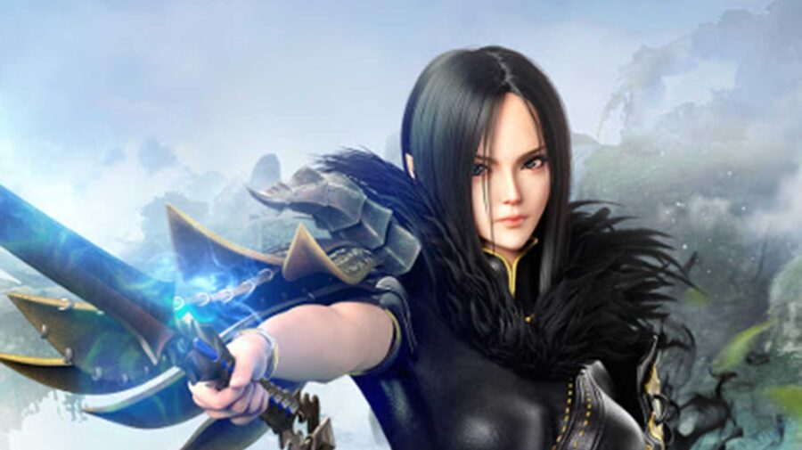Blade & Soul Revolution já encontra-se disponível para Android e iOS