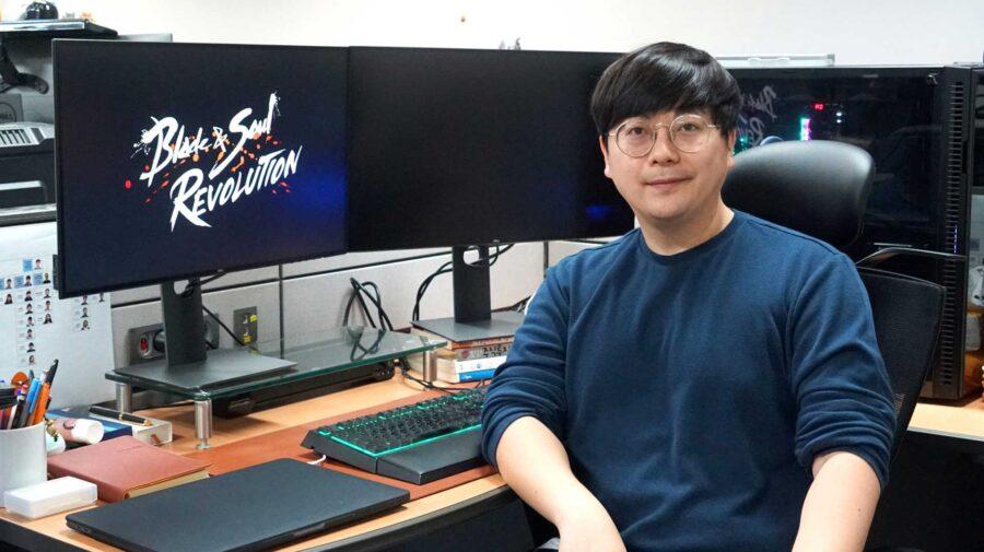 Entrevista com Hyun Jin Jang, Chefe de Desenvolvimento de Blade & Soul Revolution