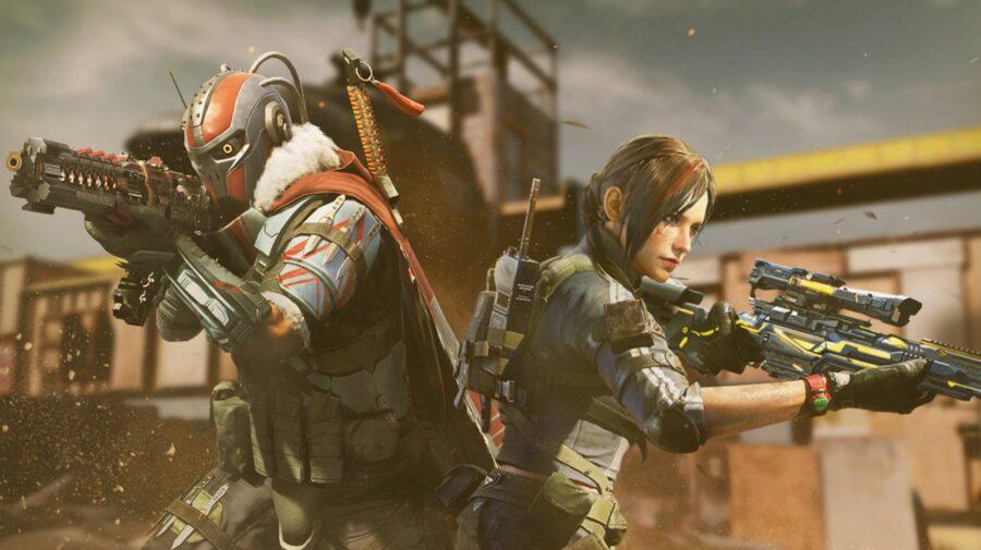 Temporada 2: Dia do Acerto de Contas chega em Call of Duty: Mobile ainda hoje