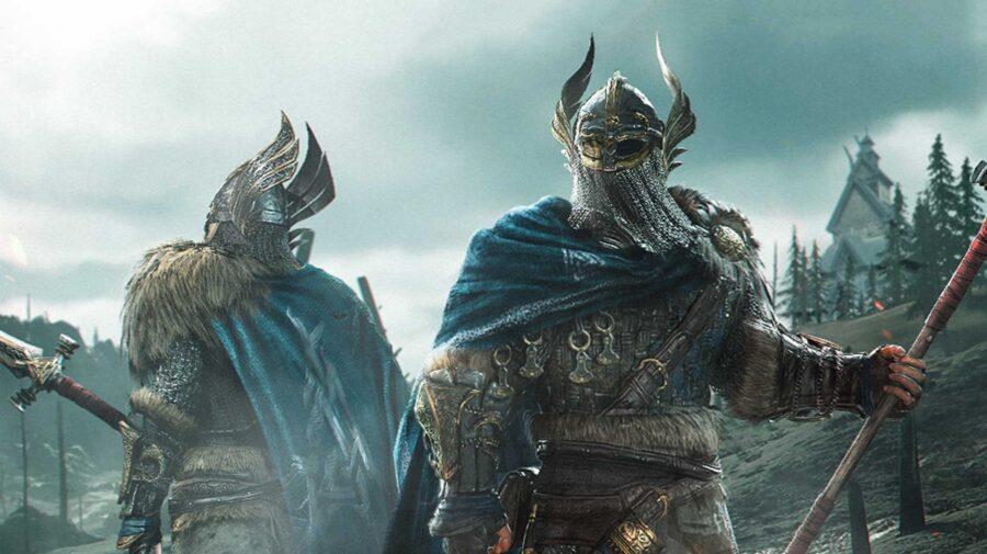 Vikings invadem Conqueror's Blade na atualização Nórdicos: Lobos de Ragnarok