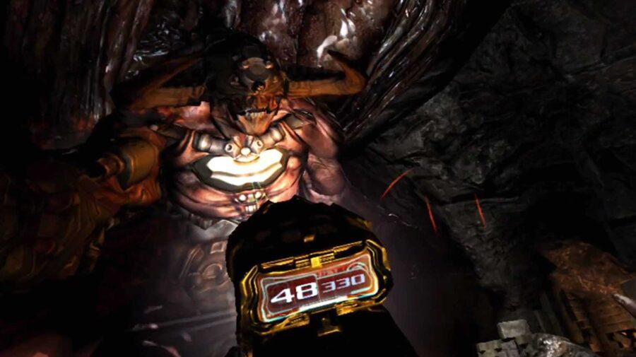 Doom 3 ganhará versão para PlayStation VR em 29 de março