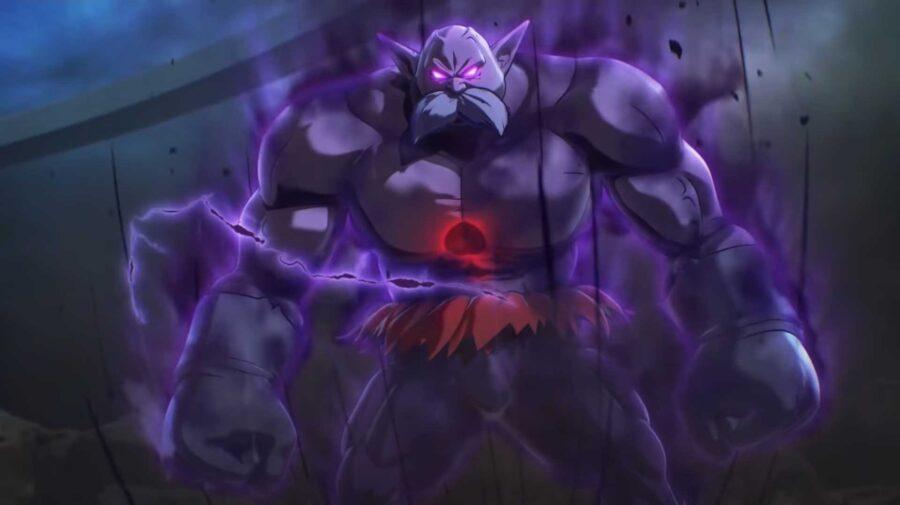 Dragon Ball Xenoverse 2 ganhará nova história em Pacote Lendário com Toppo e Paikuhan