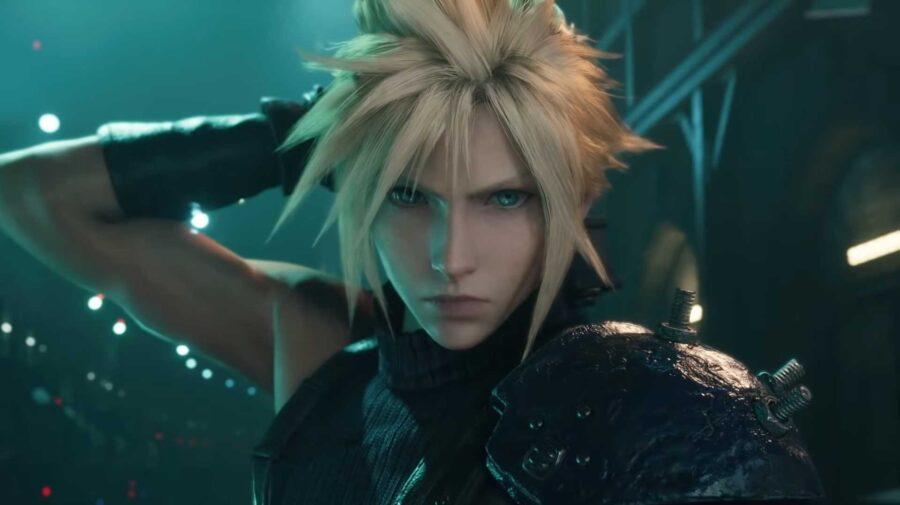 Final Fantasy VII Remake Intergrade recebe trailer estendido com 3 minutos a mais de duração