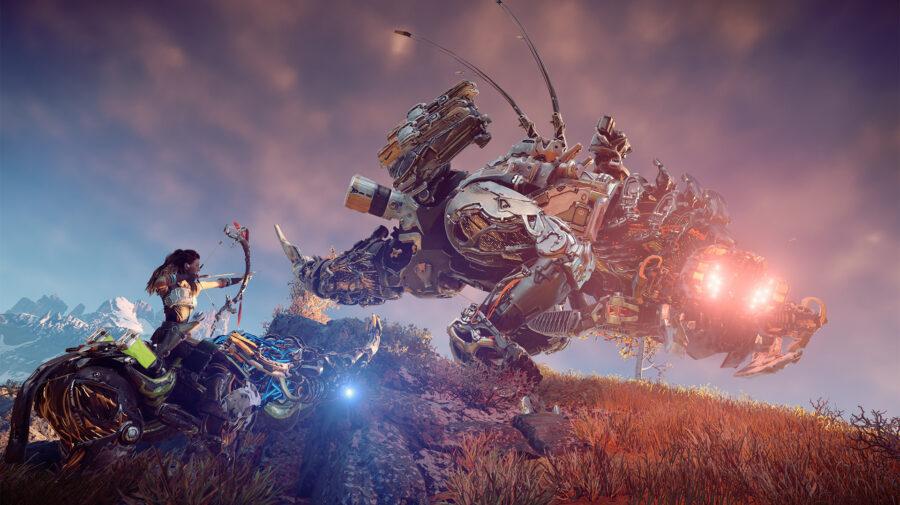 Play at Home dará mais dez jogos para PS4 e PS VR, incluindo Horizon: Zero Dawn