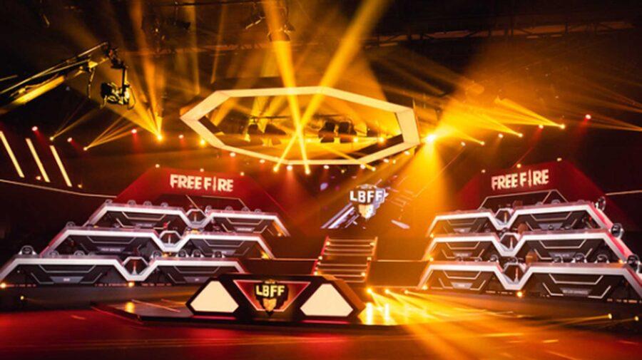 LBFF 4 bate recorde com pico de 1,1 milhão de espectadores simultâneos