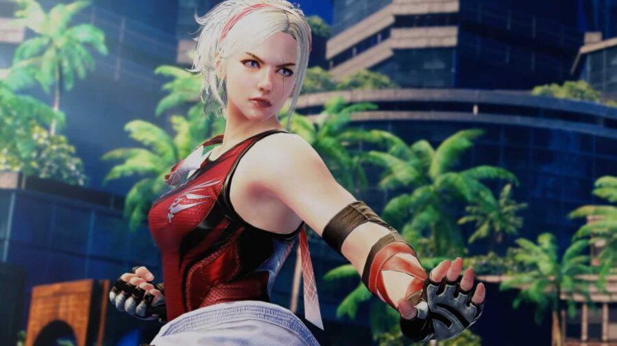 Nova lutadora Lidia Sobieska chega em Tekken 7 nesta terça (23)