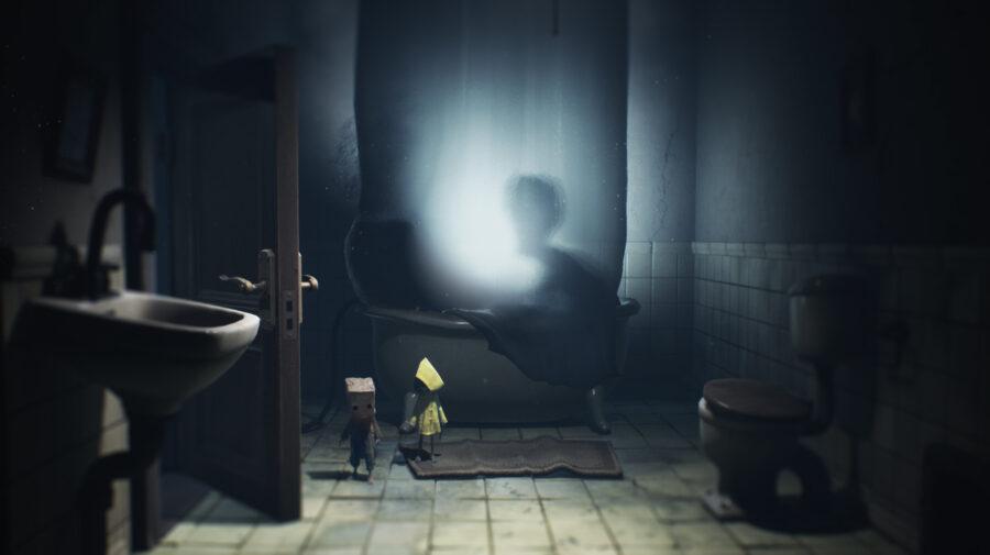 Little Nightmares II ultrapassa 1 milhão de cópias vendidas