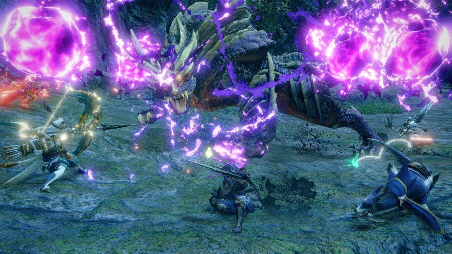 Monster Hunter Rise ganhará mais uma demo na quinta-feira (11)