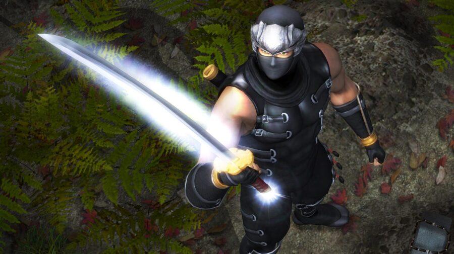Ninja Gaiden: Master Collection suporta 4K e mais de 60 fps, conforme informado na Microsoft Store
