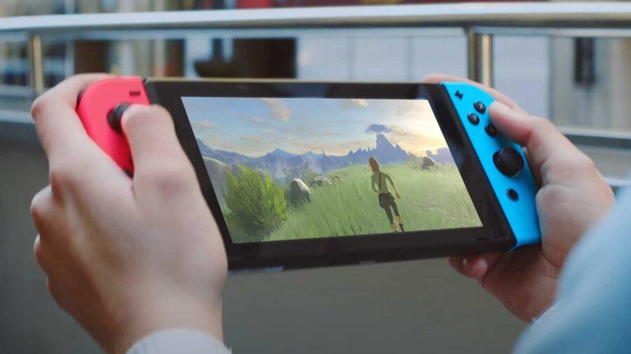 Nintendo anunciará novo modelo do Switch com tela OLED de 7 polegadas em 2021, diz Bloomberg