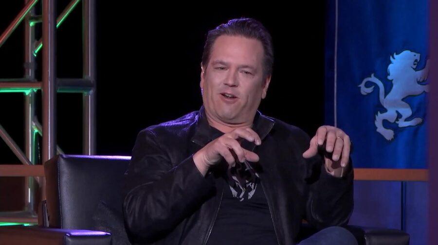 Phil Spencer: Objetivo é lançar jogos futuros da Bethesda apenas em plataformas com Game Pass