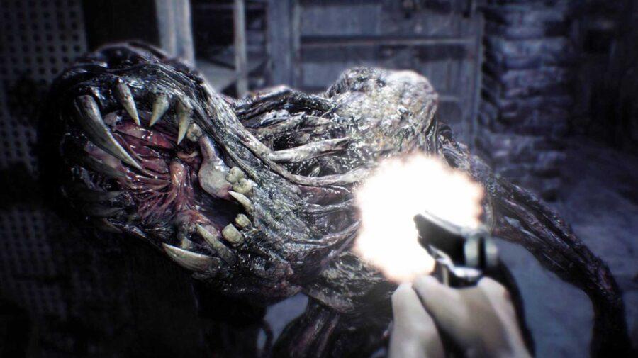 Resident Evil 7 continua vendendo um milhão de cópias anualmente