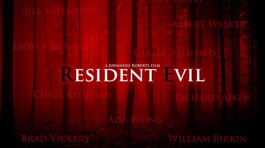 Novo filme de Resident Evil irá estrear em 3 de setembro