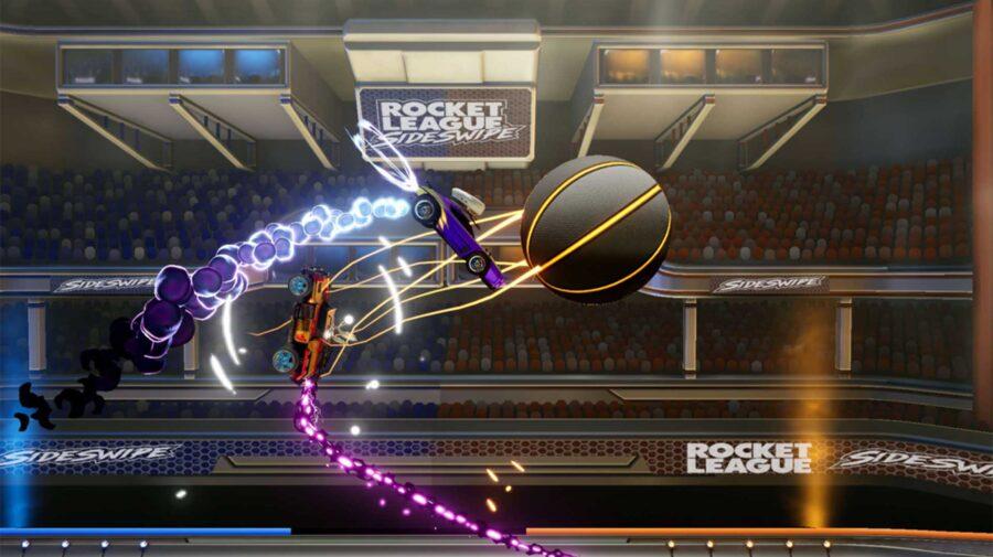 Rocket League Sideswipe é anunciado e sairá em 2021 para Android e iOS