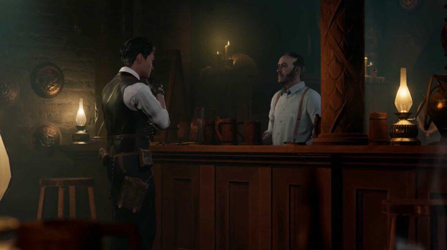 Sherlock Holmes: Chapter One ganha trailer que apresenta a jogabilidade