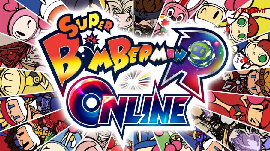Super Bomberman R Online sairá gratuitamente para PC, PS4, Switch e Xbox One