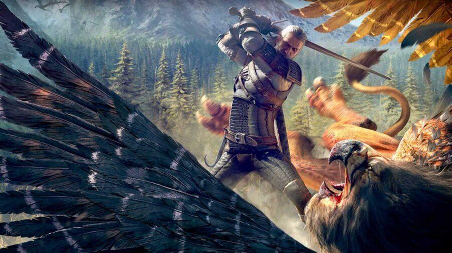 The Witcher 3 next-gen sairá no segundo semestre para PC, PS5 e Xbox Series