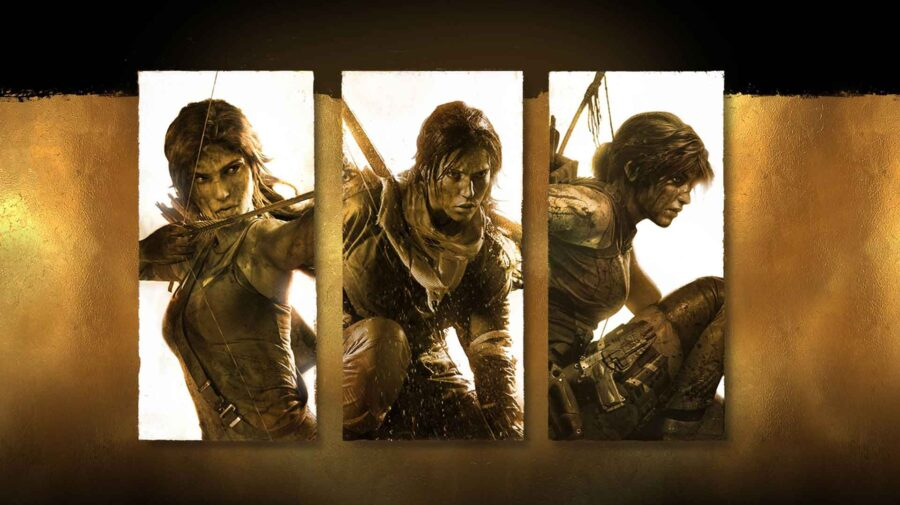 Tomb Raider: Definitive Survivor Trilogy está disponível para PS4 e Xbox One