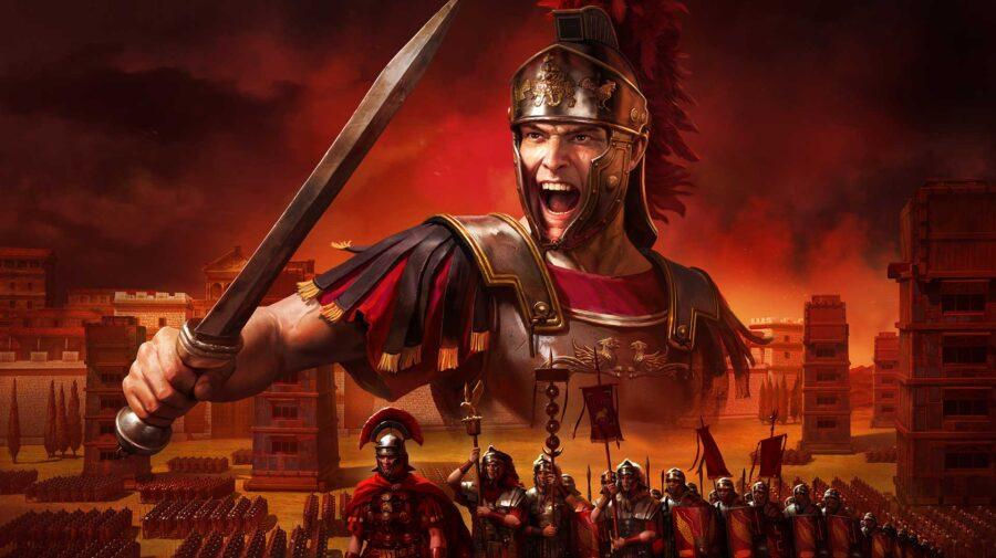Total War: Rome Remastered é anunciado para PC e será lançado em 29 de abril