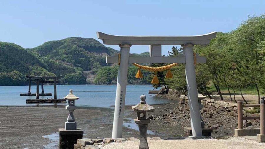 Chefes do desenvolvimento de Ghost of Tsushima serão embaixadores da ilha japonesa