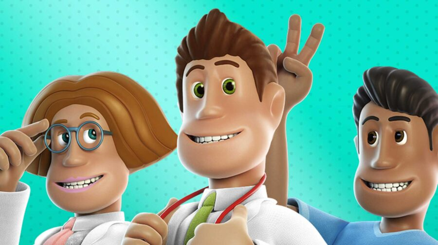 Two Point Hospital: Jumbo Edition já encontra-se disponível para PS4, Switch e Xbox One