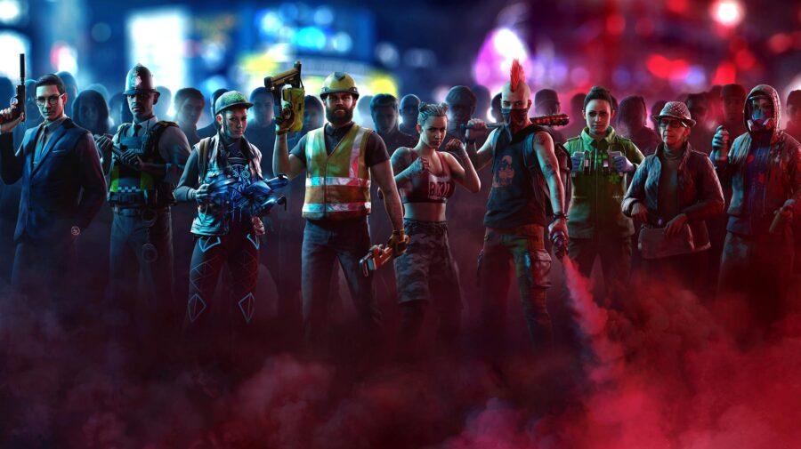 Modo online de Watch Dogs: Legion chega hoje aos consoles e é adiado no PC