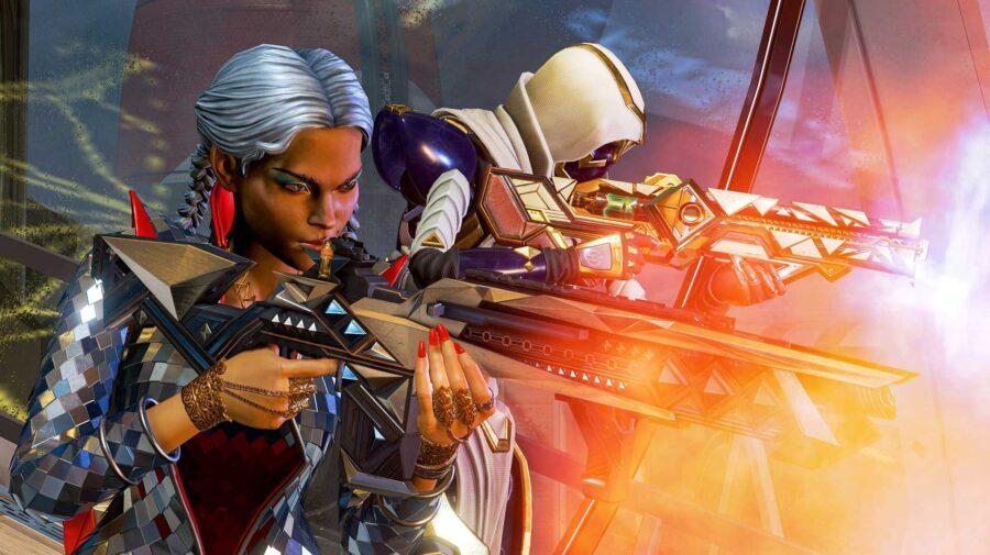 Apex Legends ultrapassa marca de 100 milhões de jogadores