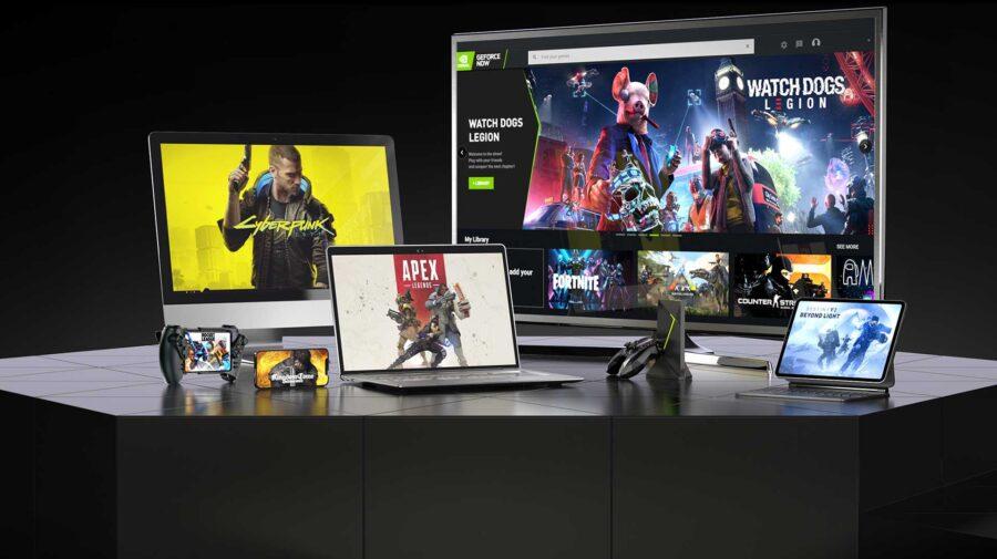 Nvidia fecha parceria com empresa de jogos em nuvem Abya para lançar GeForce Now no Brasil