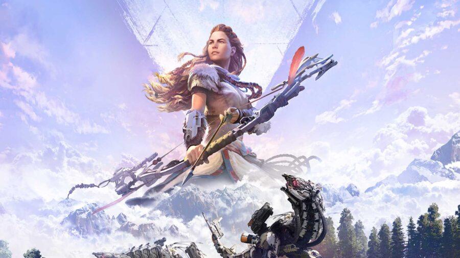 Horizon Zero Dawn Complete Edition já está disponível de graça na PlayStation Store
