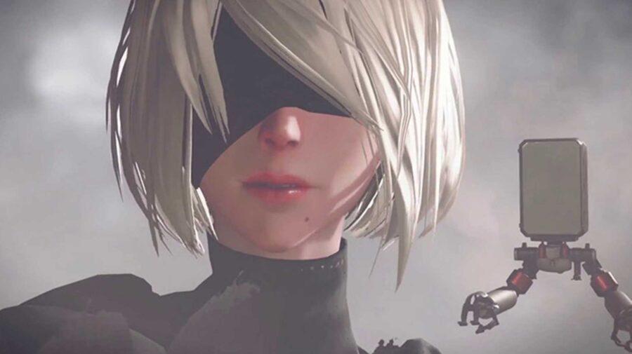 Atualização que trará melhorias para NieR: Automata no Steam está em desenvolvimento