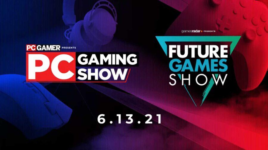 PC Gaming Show 2021 é confirmado para o dia 13 de junho