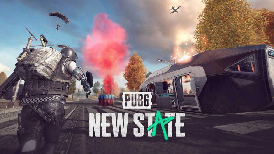 PUBG: New State já possui 10 milhões de usuários pré-registrados