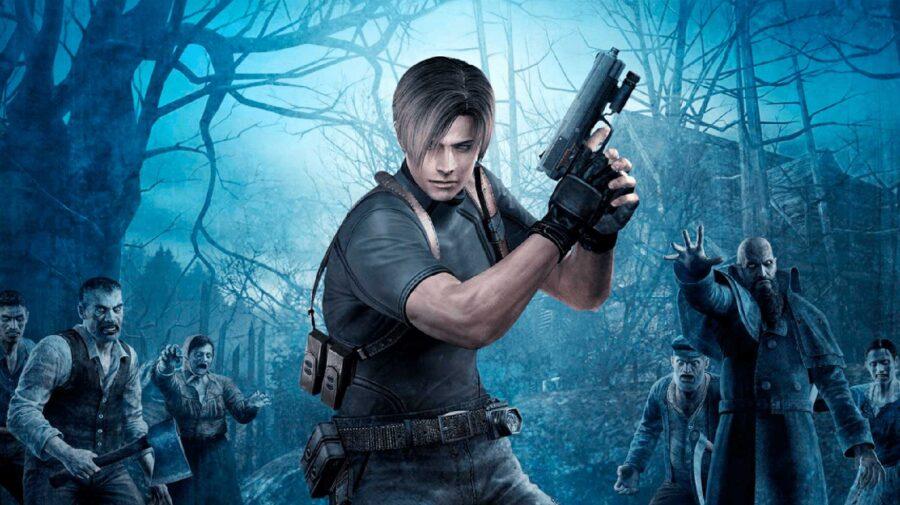Capcom e Oculus Studios revelam detalhes e novo vídeo de Resident Evil 4 VR
