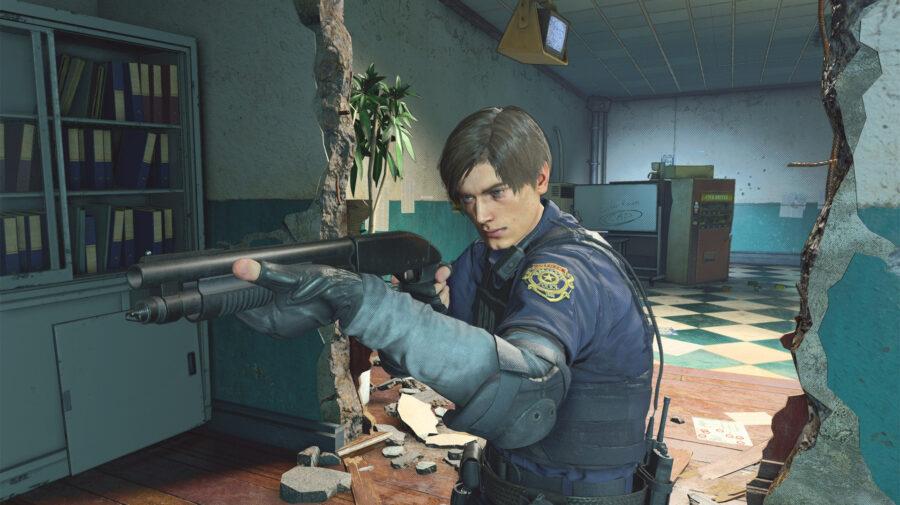 Beta aberto de Resident Evil Re:Verse já pode ser baixado nos consoles e PC