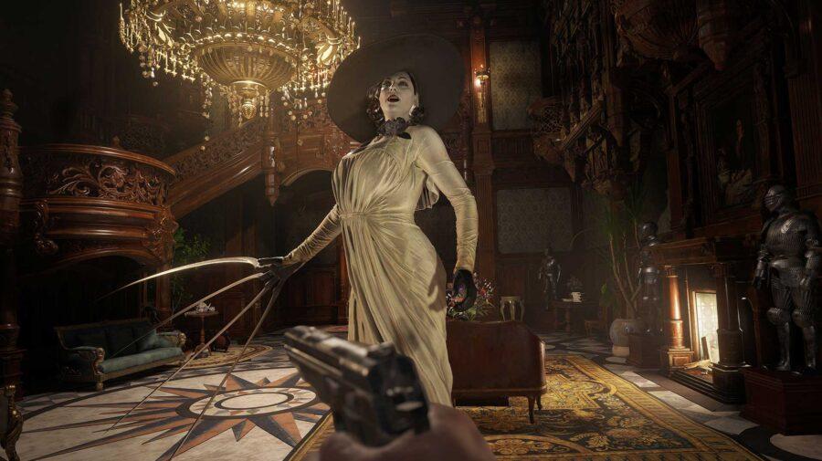 Próxima demo de Resident Evil Village terá período estendido em uma semana