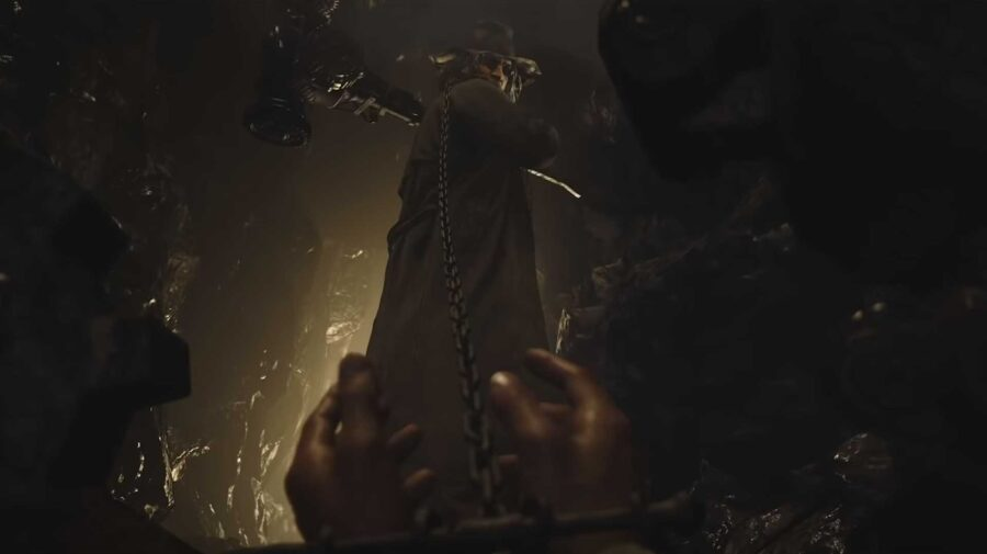 Próxima apresentação envolvendo Resident Evil ocorrerá em 15 de abril